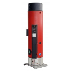 Scaldacqua a Gas ATI Mariani SECURITY 150 CG 18 kW - SEC 150 CG
