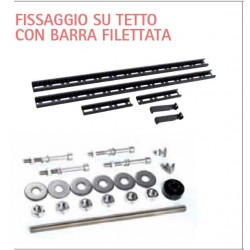 Sistema di Staffaggio -set base per Pannello S-XL/SP-XL/SPM-XL SunWood -0641951