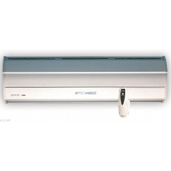 Barriera D'aria TECNOBREEZE FASHION WIND L 900 - 14211