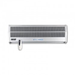 Barriera D'aria TECNOBREEZE HOT WIND L 1500 - 14233