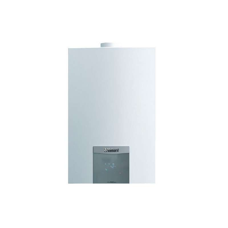 Scaldabagno A Gas Vaillant Turbomag Plus 14 2 0 27 3 Kw 14 Lt