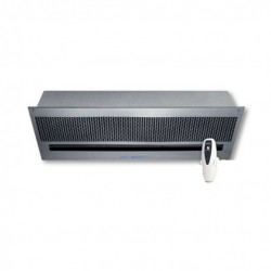 Barriera d'aria ad incasso TECNOBREEZE STEALTH WIND L.922